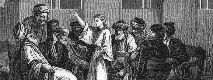 Christ_Pharisees