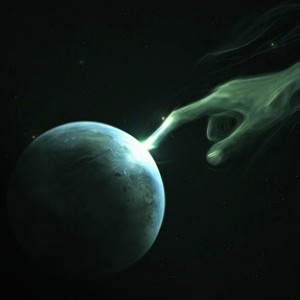 universe - God