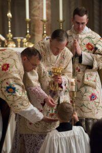 Msza wg Mszału św. Jana XXIII